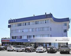 Bayfair Building - San Leandro