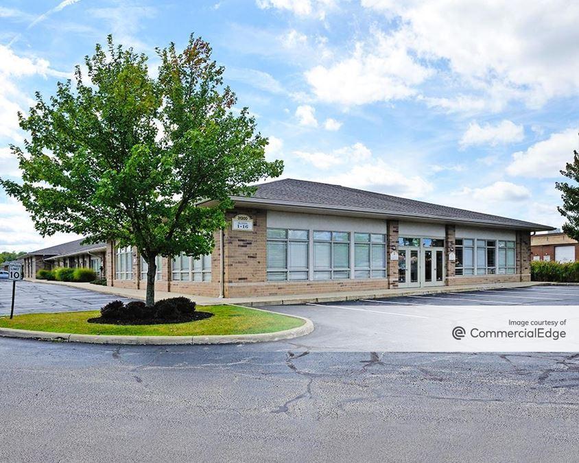 Solon Business Campus