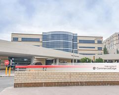 WakeMed Raleigh Campus - Andrews Center for Medical Education - Raleigh