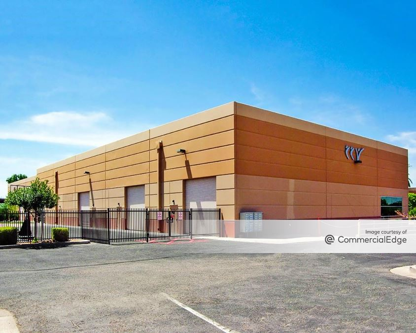 Avondale Business Center