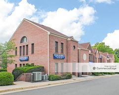 Rolling Valley Office Park - Burke
