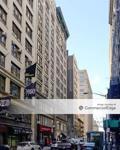 152 West 25th Street - New York