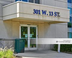 Medical Plaza Building - Jeffersonville