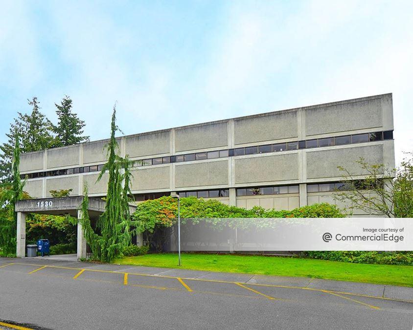 Northwest Hospital - Medical Arts Building
