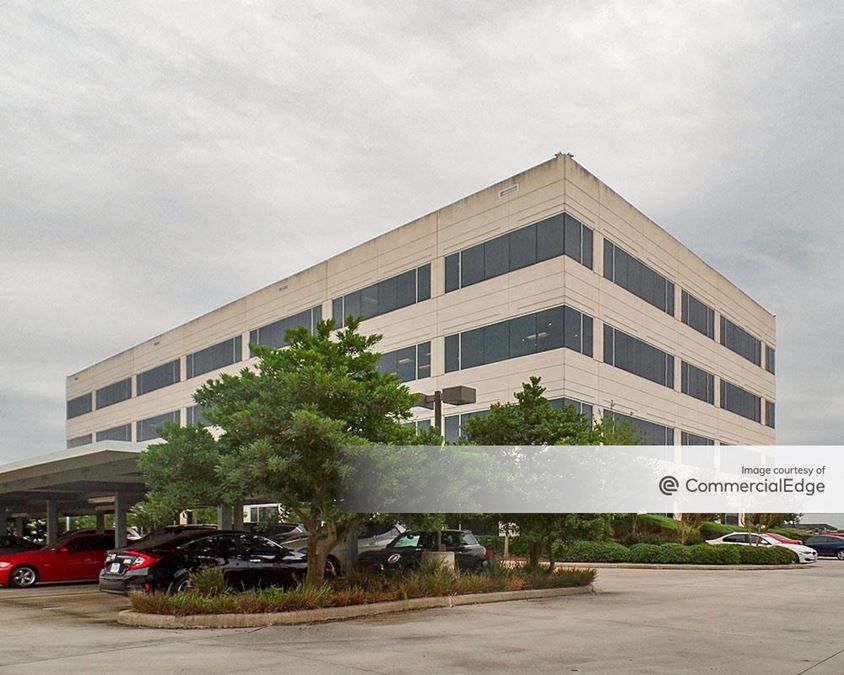 Shadow Creek Business Center - Phase I