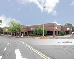Pineville Towne Centre - Pineville