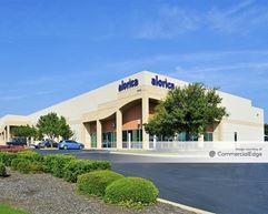 Crosswinds Business Park - Building A - San Antonio