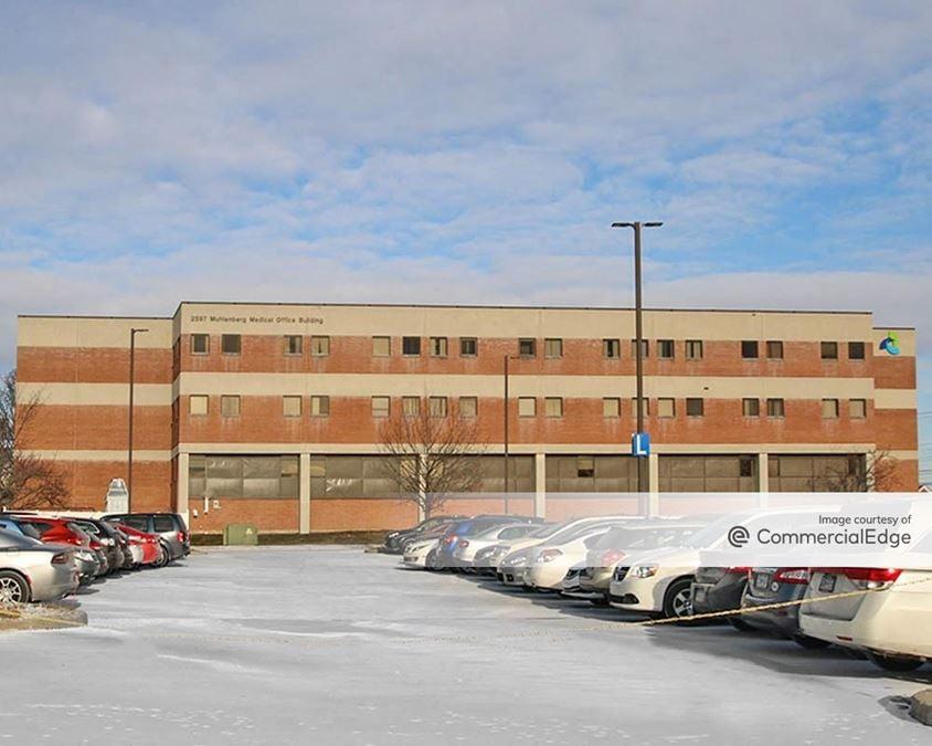 Lehigh Valley Hospital Muhlenberg Campus - 2597 Medical Office Building