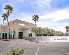 Las Vegas Digital Exchange Campus - 5725 & 5795 West Badura Avenue - Las Vegas