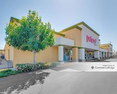 1237 North Tustin Street & 1802-1824 East Katella Avenue - Orange