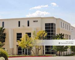 Interchange Business Center - Building A - San Bernardino