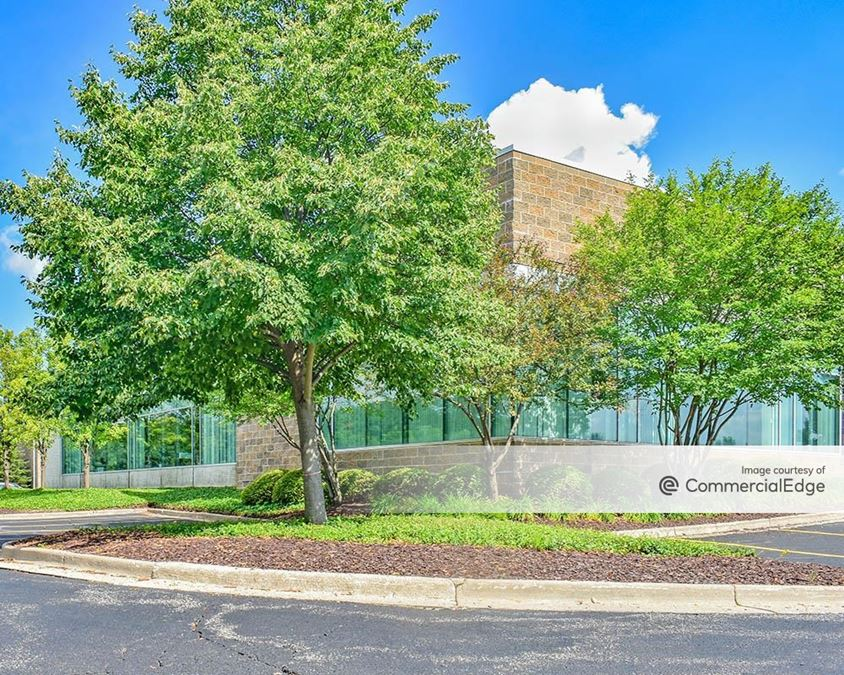 Plymouth Technology Park - 45550 Commerce Center Drive