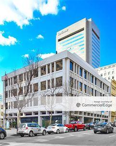 Bank of America Center - Richmond