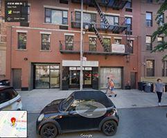 410 West 48th Street - New York