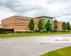 Children's Hospital of Michigan - Stilson Specialty Center - Clinton Township