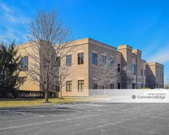 Waterstone Office Park - 9602 Coldwater Road - Fort Wayne