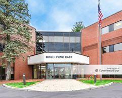 Birch Pond Office Park - Nashua