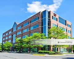 Three Dulles Technology Center - Herndon
