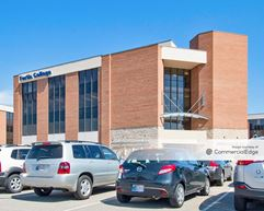 Parkstone Office Center IV - Indianapolis