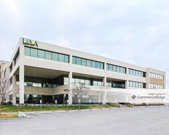 Bragaw Office Complex III - Anchorage