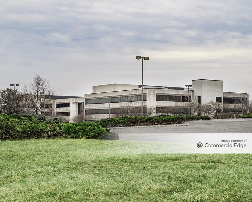 Perryville Corporate Park - North Building