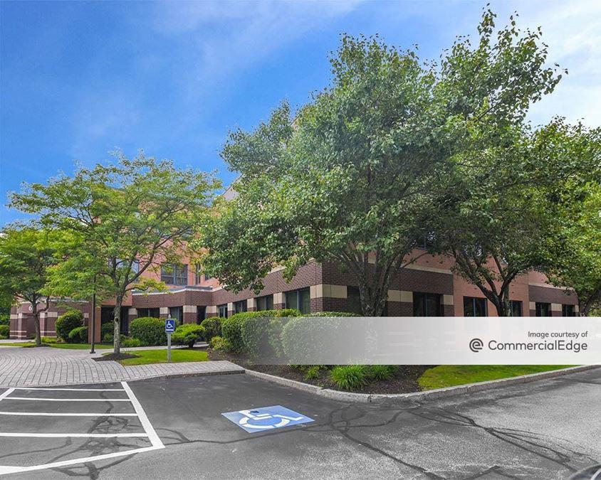 Roundwood Business Park - 6 Ashley Drive