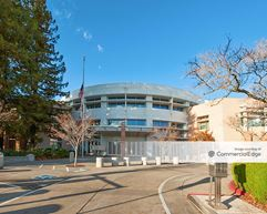 SMUD Customer Service Center - Sacramento