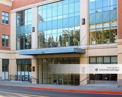 1101 5th Avenue - San Rafael