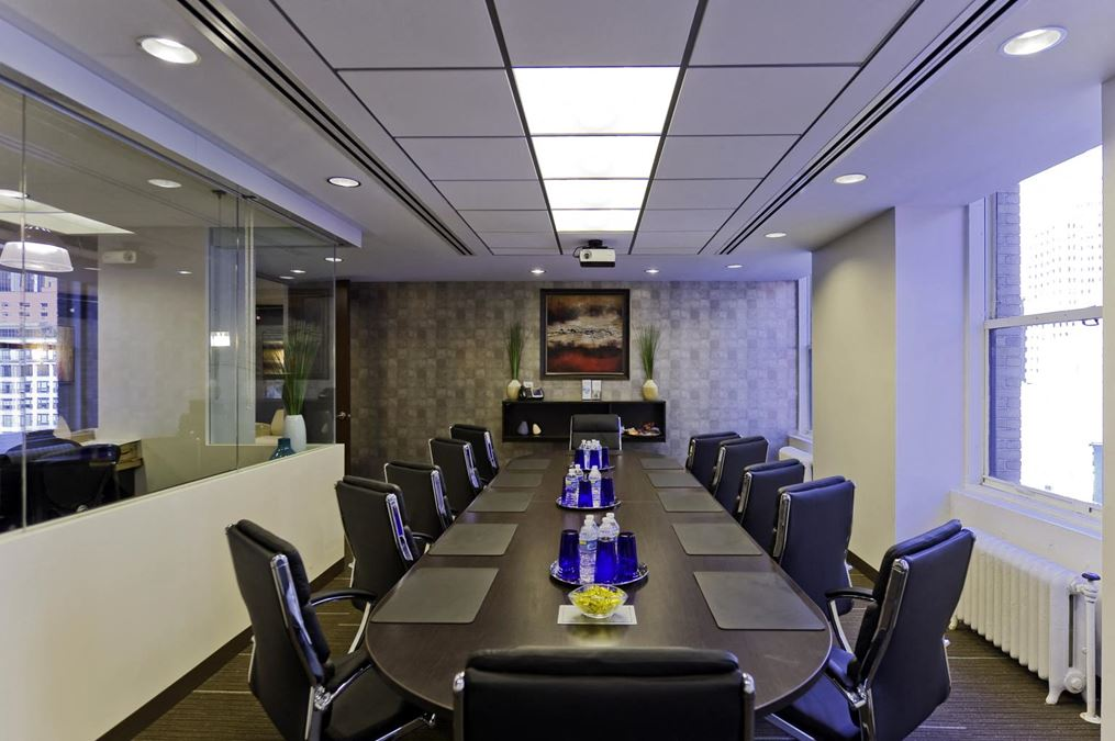 Regus | 1501 Broadway Times Square