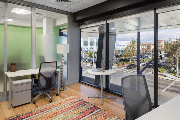 Office Freedom | 145 S. Fairfax Avenue