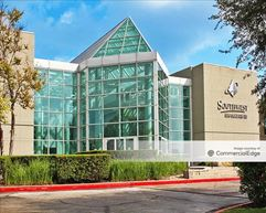 Southwest Corporate Center - Houston