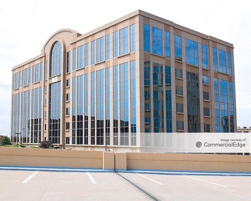 Centennial Lakes Office Park - Building V
