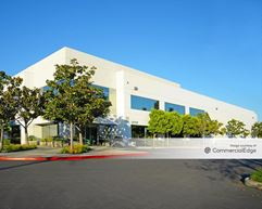 Southpark Business Center - 17760 & 17777 Newhope Street - Fountain Valley
