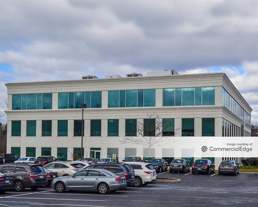 Valley Forge Office Center - 480 & 500 East Swedesford Road