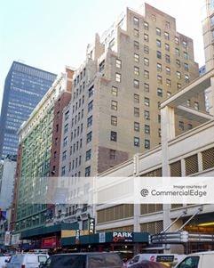 Studio 54 Building - New York