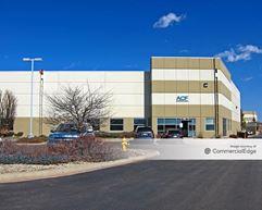 I-225 Business Center - Aurora