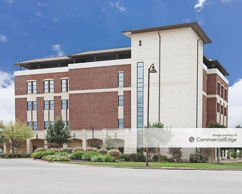 Texas A & M Health Science Center