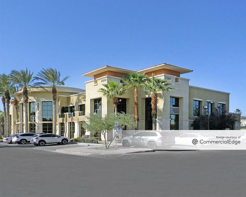Great American Plaza - 8350 W. Sahara Ave.