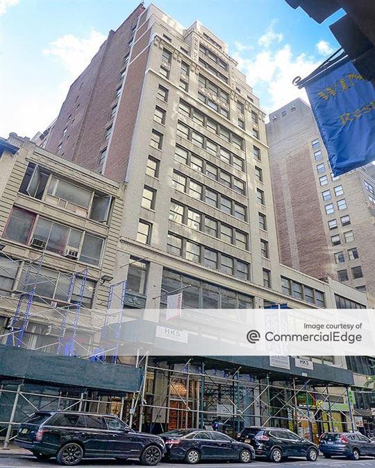 32 West 39th Street