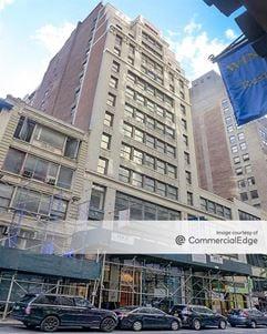 32 West 39th Street - New York