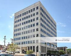 The Bank of America Building - Clayton