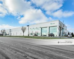 Prologis Park 275 - Building 4 - Hebron