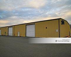 Jenco Industrial Park - Lakewood
