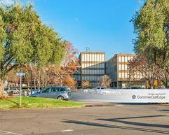 SMUD Headquarters Building - Sacramento