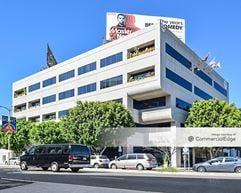 640 South San Vicente Blvd - Los Angeles