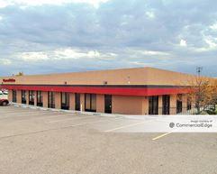 3121 Amherst Drive NE - Albuquerque