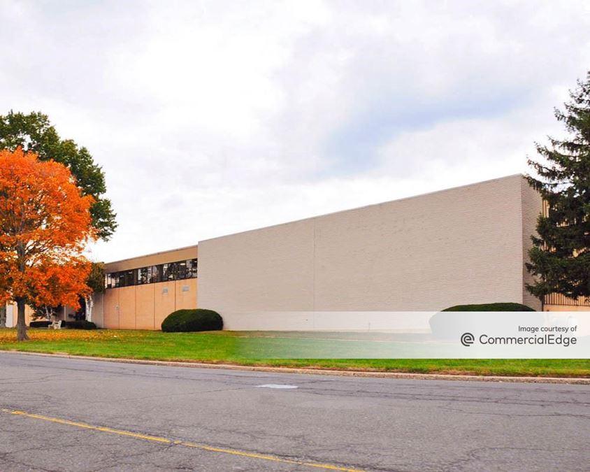 KRG Enterprises Headquarters