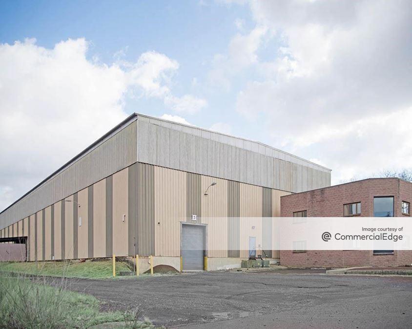 Pennridge Airport Business Park - Building 1
