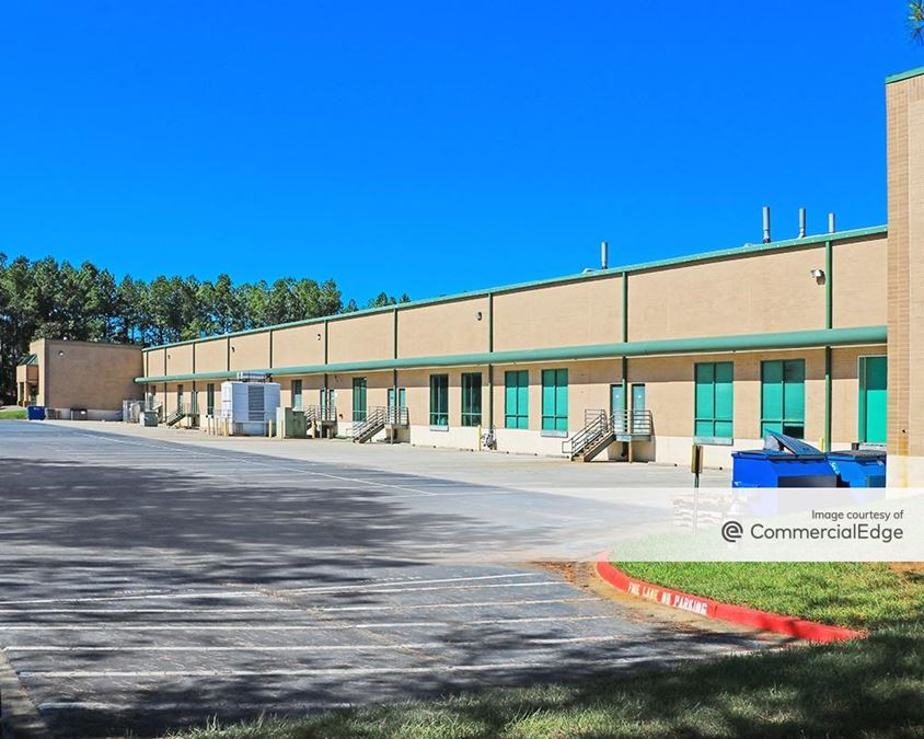 Johns Creek Portfolio - 7230 Mcginnis Ferry Road & 3950 Johns Creek Court