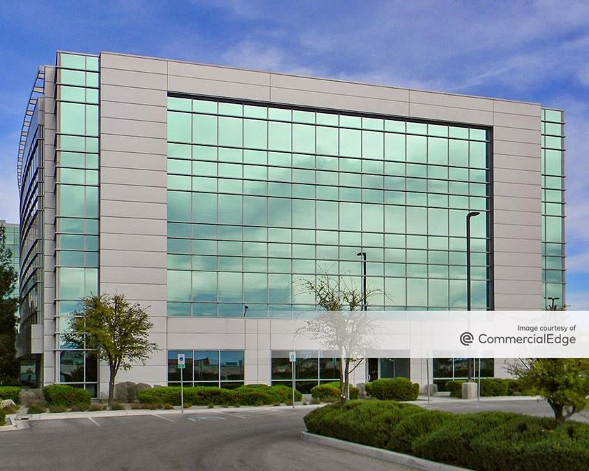Marnell Corporate Center 4